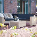 Top Meubel steigerhout lounge